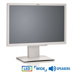 Used Monitor B22W-x LED/Fujitsu /22