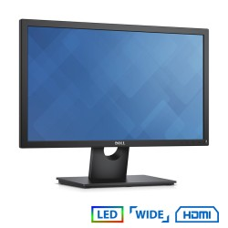 Used Monitor P2217H LED/Dell/22