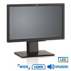 Used Monitor B22T-x LED/Fujitsu /22