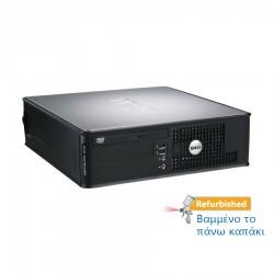 Dell 330 Desktop C2D-E7200/4GB DDR2/250GB/DVD Grade A Refurbished PC