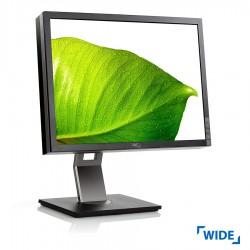 Used Monitor 2209Wx TFT/Dell/22/1680x1050/wide/Black/Grade Β/D-SUB & DVI-D & USB Hub