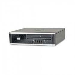 HP 8200 USFF i3-2120/4GB DDR3/250GB/No ODD/7P Grade A Refurbished PC