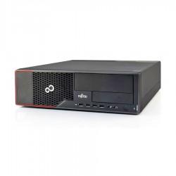Fujitsu E900 SFF i5-2400/4GB DDR3/250GB/DVD/7P Grade A Refurbished PC
