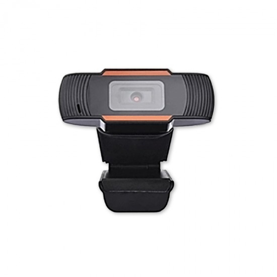 USB Web Κάμερα με μικρόφωνο 480P Χ850