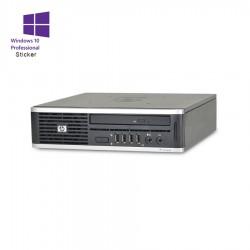 HP 8300 USFF i5-3470s/4GB DDR3/320GB/DVD/10P Grade A Refurbished PC