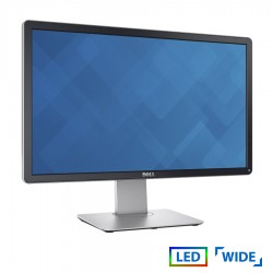 Used Monitor P2214H LED/Dell/22