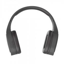 Ακουστικό Bluetooth V5.0 Brave Μαύρο Well BRAVEBK-WL