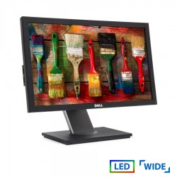 Used Monitor P2011HT LED/DELL/20