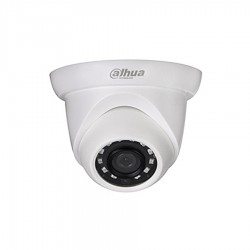DAHUA IP Dome Κάμερα 4MP IPC-HDW1431S-0280B-S4
