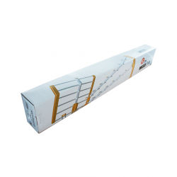 Tριπλή κεραία UHF, 18db, TECATEL ANT-BKM18