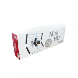 MINI HD κεραία 13db UHF με φίλτρο LTE TECATEL ANT-MINIHD