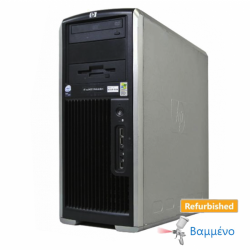 HP xw8400 Tower 2xXeon 5150/4GB DDR2/250GB/ATI 256MB/DVD-RW Grade A Workstation Ref.PC