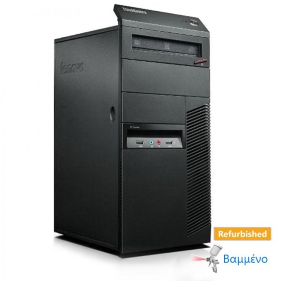 Lenovo M93p Tower i7-4770/4GB DDR3/500GB/No ODD/7P Grade A Refurbished PC