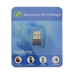Bluetooth 4.0 USB2.0 Adaptor Well ADAPT-BT-V4.0/01