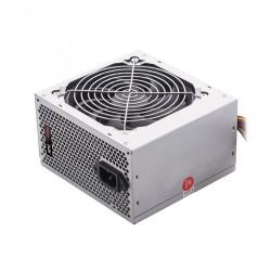 Τροφοδοτικό RPC 500W Passive PFC ATX 12cm black fan 50POOPB