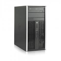 HP 6300 Tower i5-3470/4GB DDR3/250GB/DVD/8P Grade A Refurbished PC