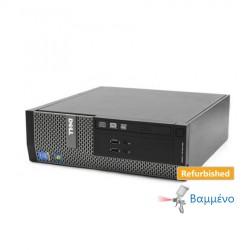 Dell 3020 SFF G3220/4GB DDR3/250GB/DVD/8P Grade A Refurbished PC
