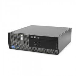 Dell 390 SFF i3-2120/4GB DDR3/250GB/No ODD/7P Grade A Refurbished PC