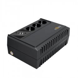 UPS 650VA Renton LINE INTERACTIVE w/USB PORT