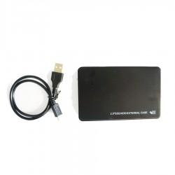 Enclosure USB 2.0  2,5