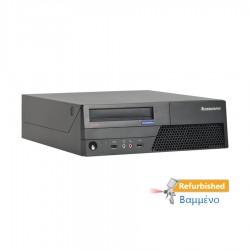 Lenovo M58 SFF C2D-E8400/4GB/160GB DDR2/DVD-RW Grade A+ Refurbished PC