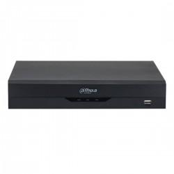 DVR 8Ch Penta-brid 1080P Compact 1U AI DAHUA XVR5108HS-I2