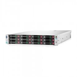 Refurbished Server HP DL380e G8 R2U 2 xE5-2470/32GB DDR3/No HDD/2xPSU/DVD/8SFF
