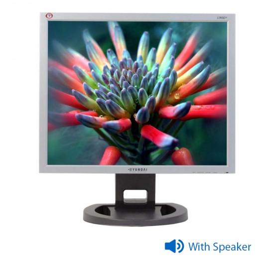 Used Monitor L90D+ TFT/Hyundai/19