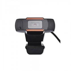 USB Web Κάμερα με μικρόφωνο 720P Χ13