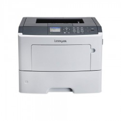 Used Laser Printer Lexmark MS510DN Momo Δικτυακός ( με high toner)