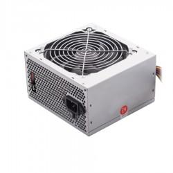 Τροφοδοτικό RPC 500W ATX 12cm Black Fan 50P00P