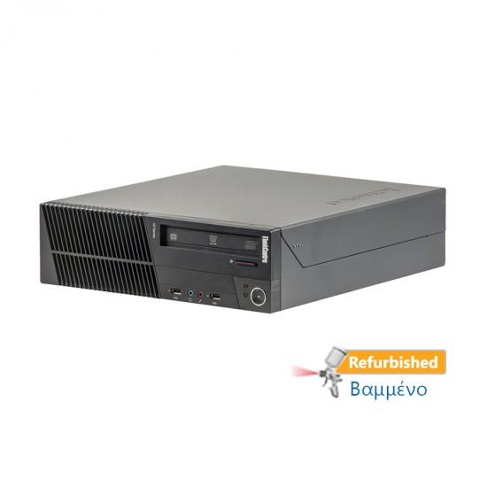 Lenovo M90p SFF i5-650/4GB DDR3/250GB/DVD-RW/7P Grade A+ Refurbished PC