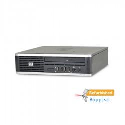 HP 8300 USFF i3-3220/4GB DDR3/320GB/DVD Grade A+ Refurbished PC