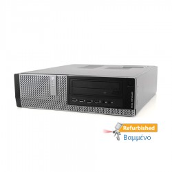 DELL 7010 Desktop i3-3240/4GB DDR3/250GB/DVD/7P Grade A+ Refurbished PC