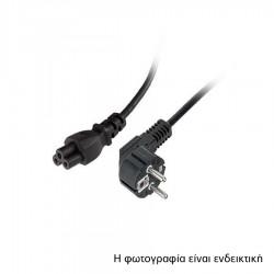 Καλώδιο τροφοδοσίας ρεύματος 3pin 1.8m-2m USED χωρίς συσκευασία