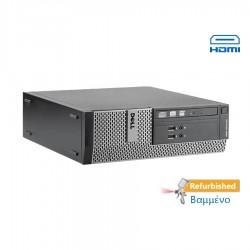 Dell 3010 SFF i3-3220/4GB DDR3/250GB/DVD/7P Grade A+ Refurbished PC