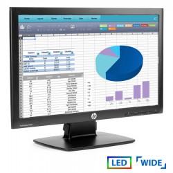 Used Monitor P201 LED/HP/20