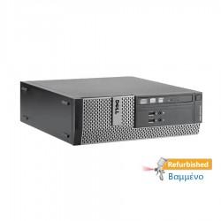 DELL 3020 SFF i3-4130/4GB DDR3/500GB/DVD/7P Grade A+ Refurbished PC