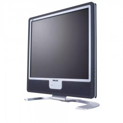 Used Monitor 170x TFT/Philips/17