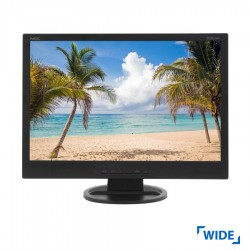 Used Monitor LCD22WV TFT/NEC /22