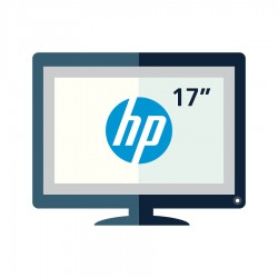 Used Monitor TFT/HP/17