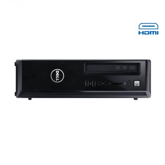 Dell Vostro 260 SlimTower i3-2120/4GB DDR3/250GB/DVD/7P Grade A Refurbished PC
