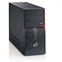 Fujitsu P420 Tower i3-4160/4GB DDR3/500GB/DVD/8P Grade A Refurbished PC
