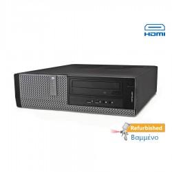 Dell 3010 Desktop i5-3470/4GB DDR3/500GB/DVD/7P Grade A+ Refurbished PC