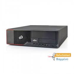 Fujitsu E910 SFF i5-3470/4GB DDR3/250GB/DVD/7P Grade A+ Refurbished PC