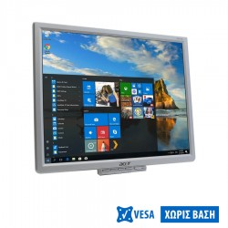Used Monitor AL1716 TFT/Acer/17