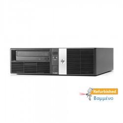 HP RP5800 SFF i5-2400/4GB/250GB/No ODD/7P Grade A+ Refurbished PC