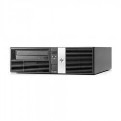 HP RP5800 SFF i5-2400/4GB/250GB/DVD/7P Grade A Refurbished PC