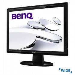 Used Monitor G2251-T TFT/Benq/21.5/1680x1050/Wide/Black/VGA&DVI-D