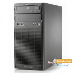 HP Proliant ML110G6 Tower Server XEON X3430/8GB DDR3/1TB Grade A+ Refurbished PC